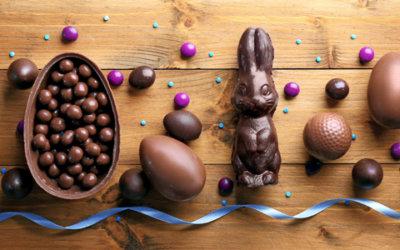 Celebrating Easter when you have food Intolerances
