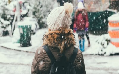 5 Ways to Help to be Excited About Winter