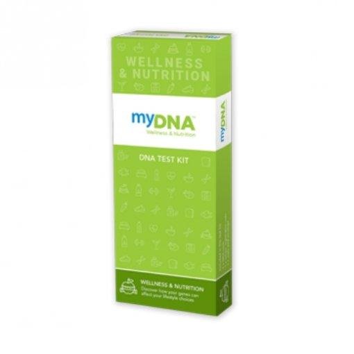 MYDNA exclusive offer