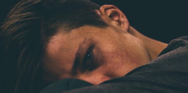 "I keep asking everyone: ""why am I always tired?"""